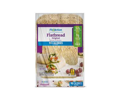 Fit and Active Original Flatbread