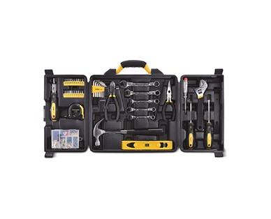 WORKZONE 145 Pc Household Tool Kit View 1