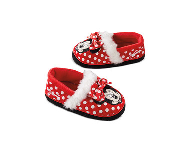 Children's Licensed Slippers View 2