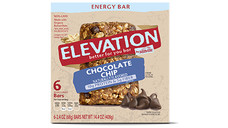 Elevation by Millville Chocolate Chip Energy Bars. View Details.