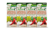 Simply Nature Organic Juice Boxes Apple or Fruit Punch