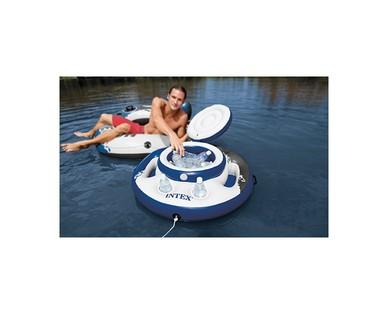 Intex Mega Chill Inflatable Cooler View 3