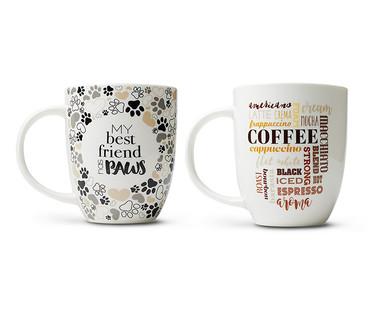 Crofton Coffee Mug View 1