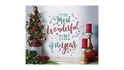Merry Moments Dimensional Wall Art