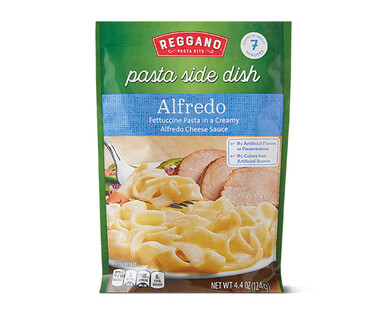 Reggano Alfredo Flavored Pasta Side