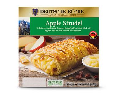Deutsche Küche Imported Strudel View 1