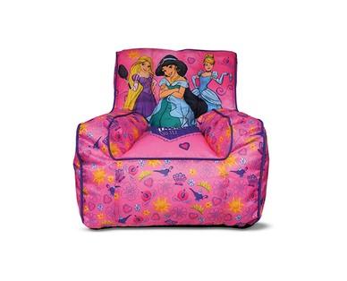Kid's Bean Bag Chair View 2