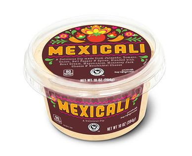 Park Street Deli Mexicali Dip