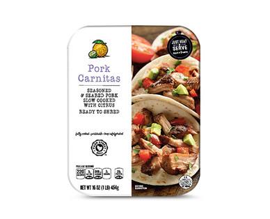 Park Street Deli Pork Carnitas