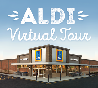 ALDI Virtual Tour
