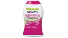 Fit and Active Raspberry Lemonade Liquid Water Enhancer. View Details.