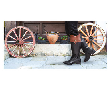 Serra Ladies' Riding Boots View 5