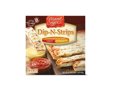 Mama Cozzi's Pizza Kitchen Dip-N-Strips Pizza View 1
