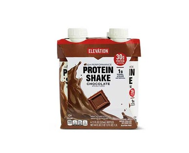 Elevation Ready to Drink Protein Shake - Chocolate