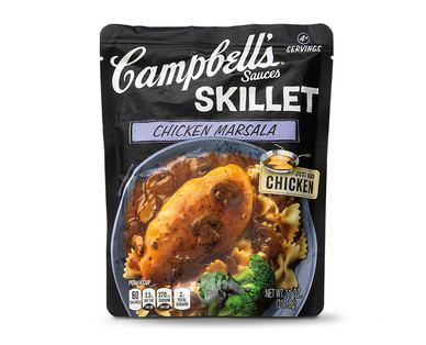 Campbell's Skillet Sauce View 1
