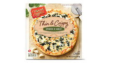 Mama Cozzi's Thin & Crispy Pizza