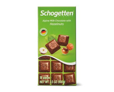 Schogetten Hazelnut Chocolate
