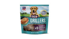 Heart to Tail Griller Dog Treats Duck
