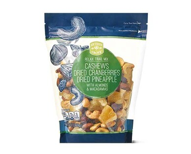 Southern Grove Relax Trail Mix