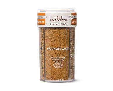 Stonemill 4 in 1 Gourmet Seasonings View 3