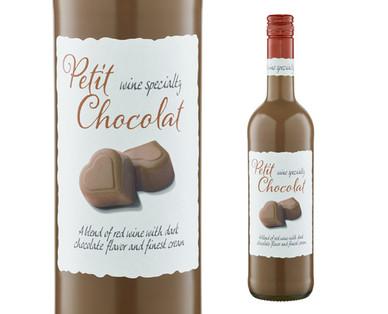 Petit Chocolat Wine Specialty