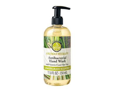 My Beauty Spot Antibacterial Lemongrass Scented Hand Soap
