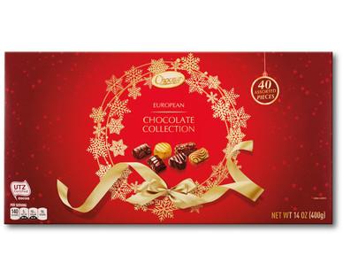 Choceur European Chocolates