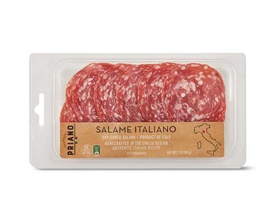 Priano Italian Dry-Cured Meat - Salame
