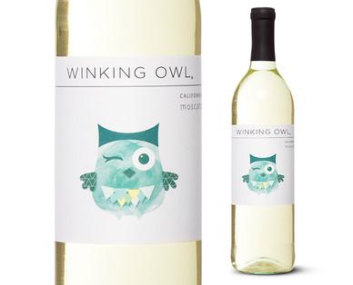 Winking Owl Moscato