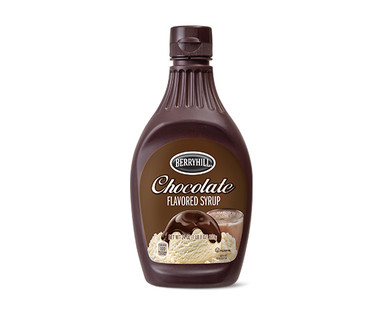 Berryhill Chocolate Syrup