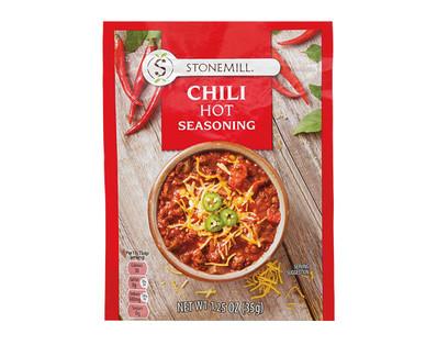 Stonemill Hot Chili Mix