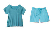 Serra Ladies' Pajama Short Set