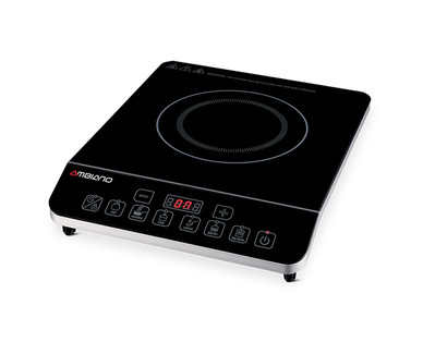 Ambiano Portable Induction Cooktop Ambiano Portable Induction Cooktop ...