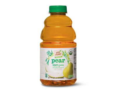 Little Journey Organic Pear Juice