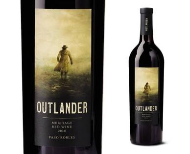 Outlander Meritage Red Blend
