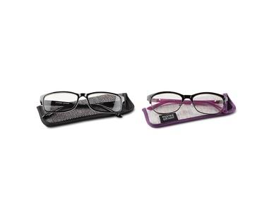 Elegant Eyes Premium Reading Glasses View 3