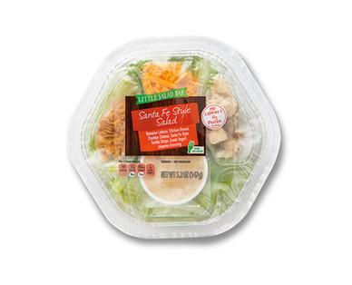 Little Salad Bar Santa Fe Salad Bowl