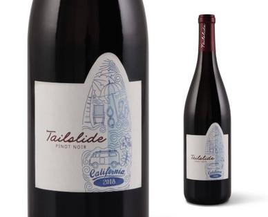 Tailslide Pinot Noir