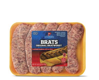 Parkview Original Bratwurst