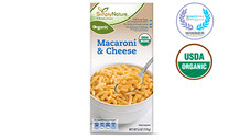 Simply Nature Organic Macaroni and Cheese. View Details.