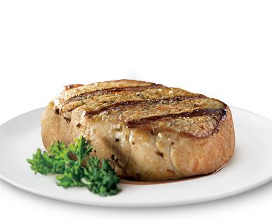 Boneless Center Cut Pork Chop