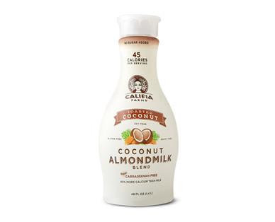 Califia Farms Toasted Coconut Almondmilk Blend
