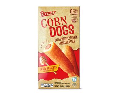 Bremer Corn Dogs