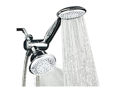 Easy Home Multifunction 2-in-1 Showerhead Kit View 2