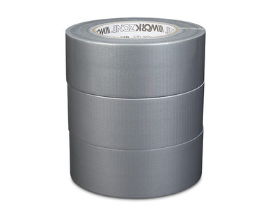 WORKZONE 3-Pack Duct Tape View 4