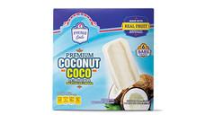 Pueblo Lindo Premium Coconut Ice Cream Bars. View Details.