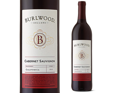 Burlwood Cellars Cabernet Sauvignon