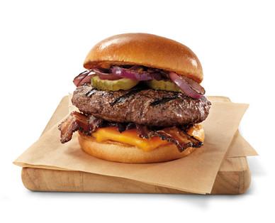 Fresh 96% Lean Ground Beef