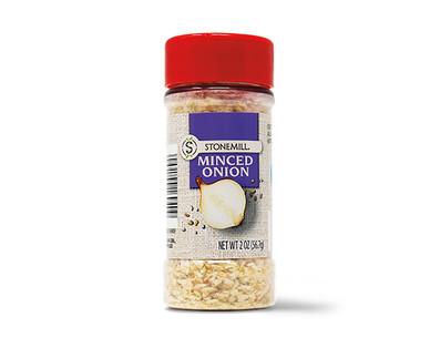Stonemill Minced Onion