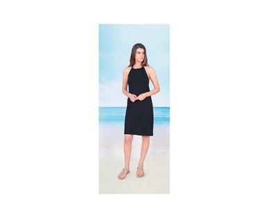 Serra Ladies Beach Dress View 3